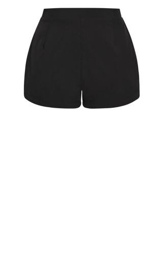 Active Short - black
