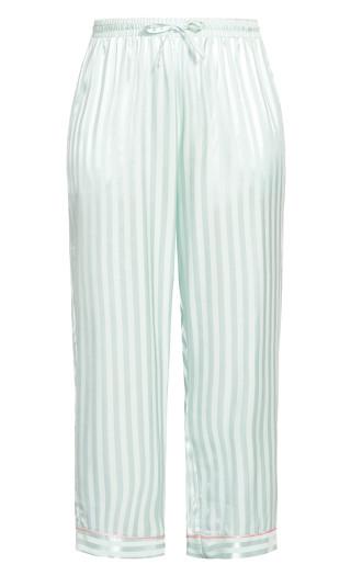 Sophia Sleep Pant - mint