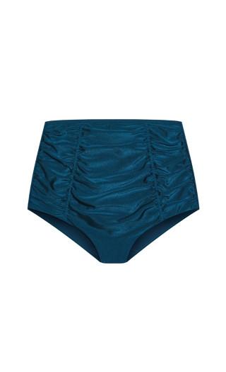 Azores Bikini Brief - poseidon