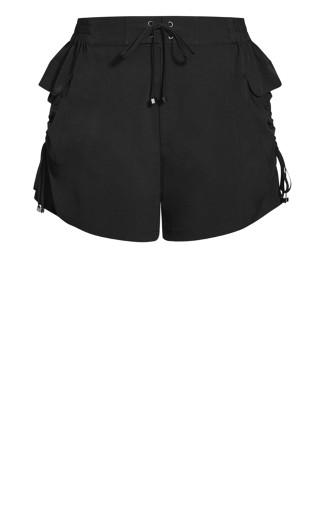 Azores Boardshort - black