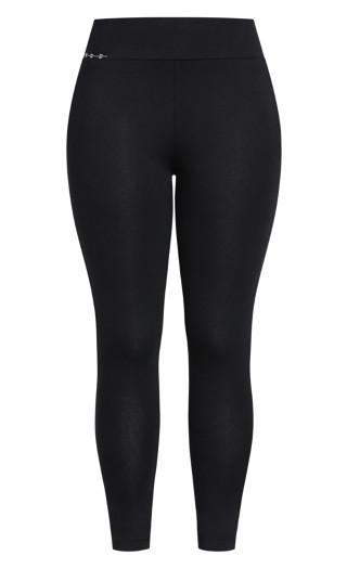 Everyday CCX Legging - black