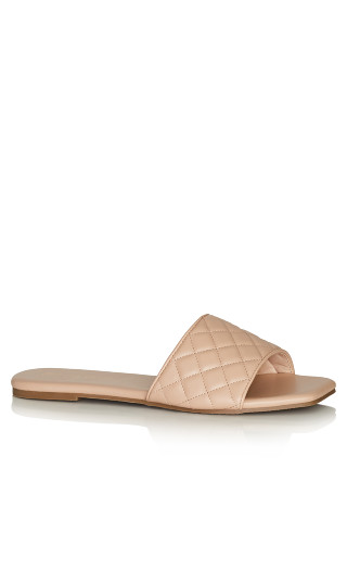 Wave Slide - beige