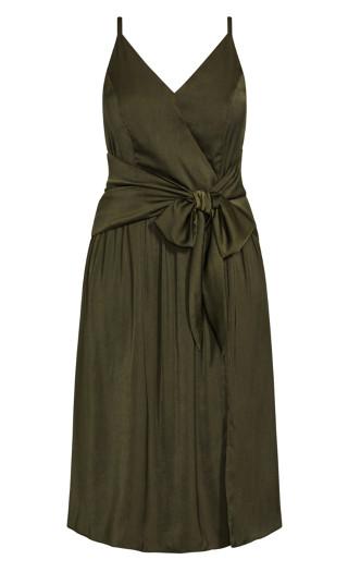 Dreaming Dress - ivy