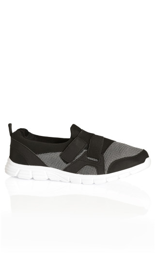 Tess Sneaker - grey