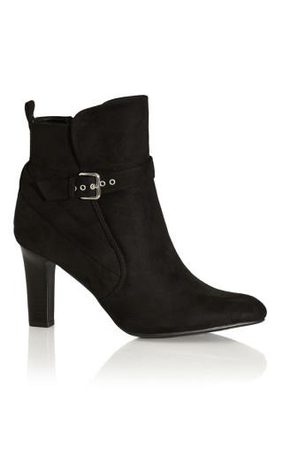 Tara Ankle Boot - black