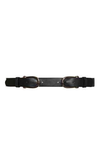 Double Time Belt - black