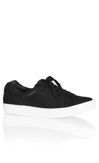 Nara Sneaker - black