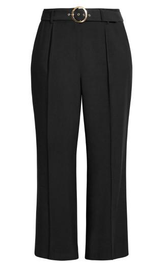 Perfect Suit Pant - black
