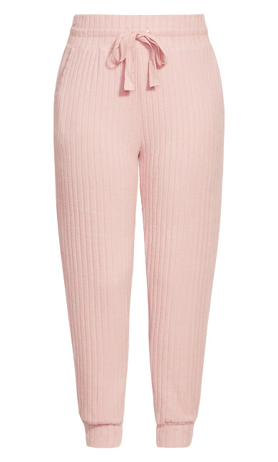 Ella Sleep Pant - blush