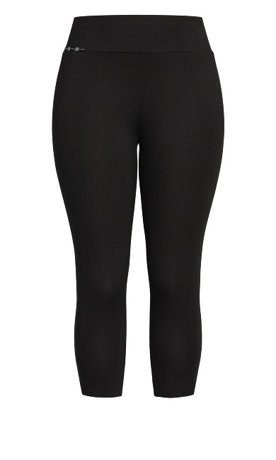 CCX Legging - black