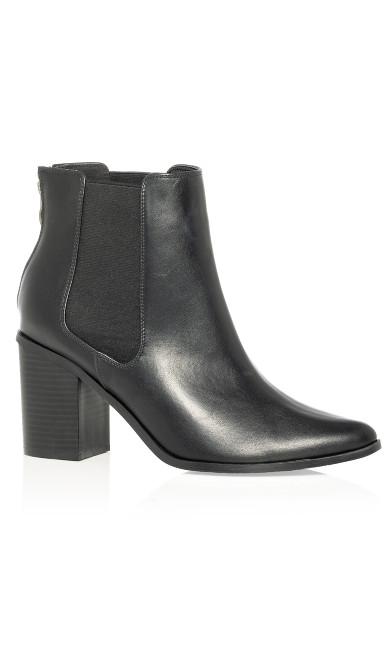 Maddie Ankle Boot - black
