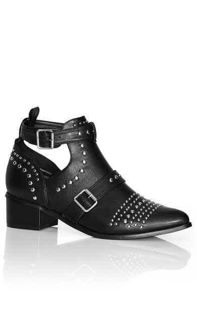 Cristi Ankle Boot - black
