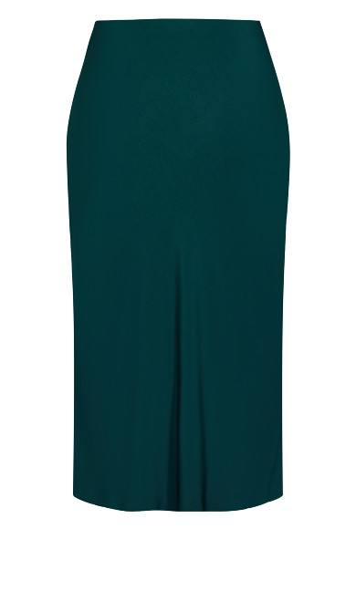 Envious Skirt - jade