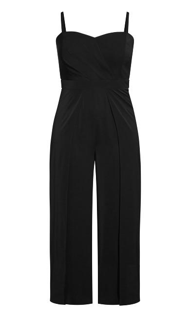 Sway Jumpsuit - black