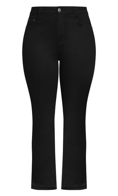 Harley Fresh Vibes Jean - black