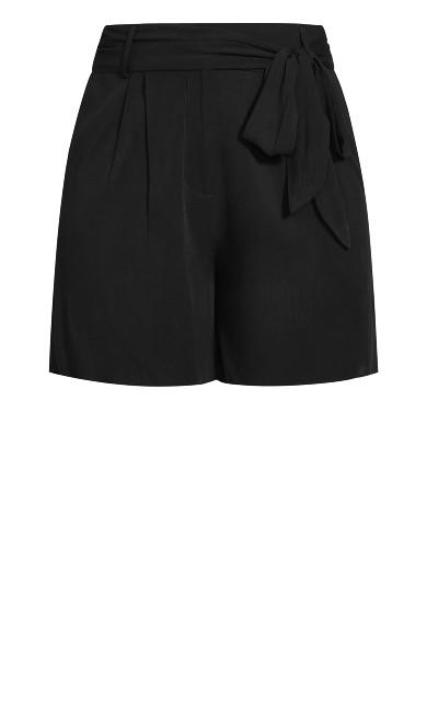 Simply Bold Short - black