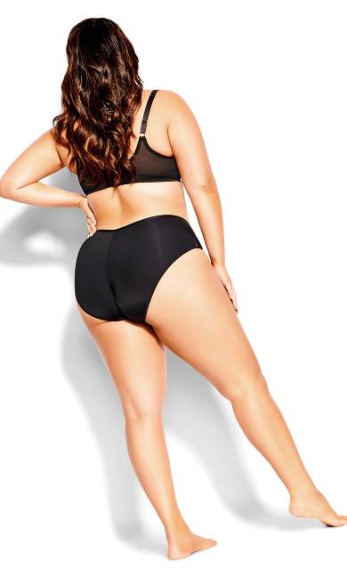 Harper Shorty - black