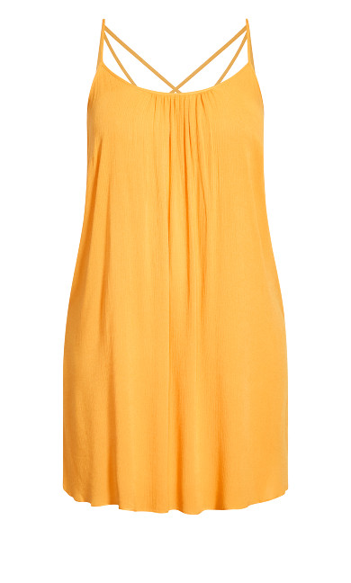 Vacation Dress - sunshine
