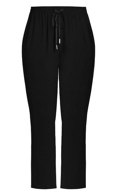 Classic Pant - black