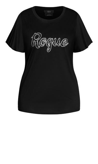 Rogue Top - black