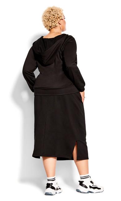 Obsession Skirt - black