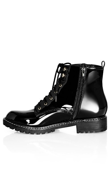 Zaneta Boot - black