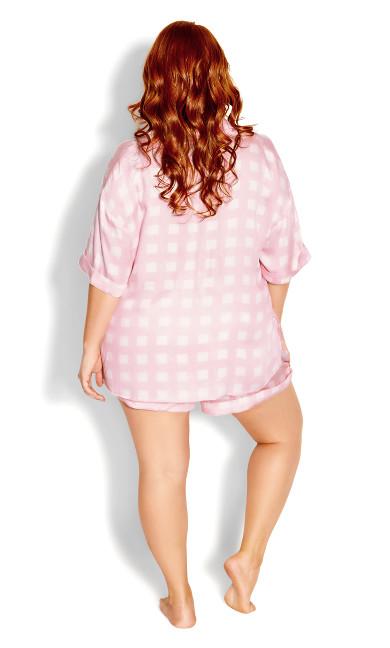 Juno PJ Set - pink