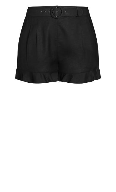 Breezy Short - black