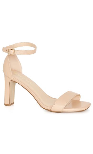 Calida Heel - beige