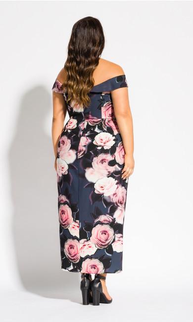 Sweet Love Dress - black
