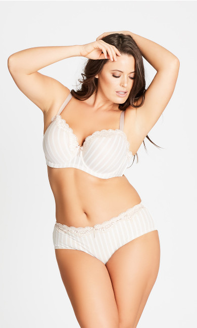 Women's Plus Size Fifi Shorty