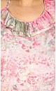 Chiffon Watercolor Top