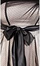 Karen Lace Dress
