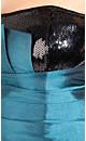 Sequin Veronica Dress