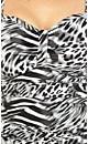 One Piece Animal Print