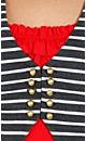Miss Nautical Jacket