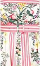 Garden Soiree Dress