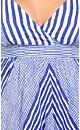 Stripe Play Dress