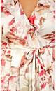 English Rose Dress