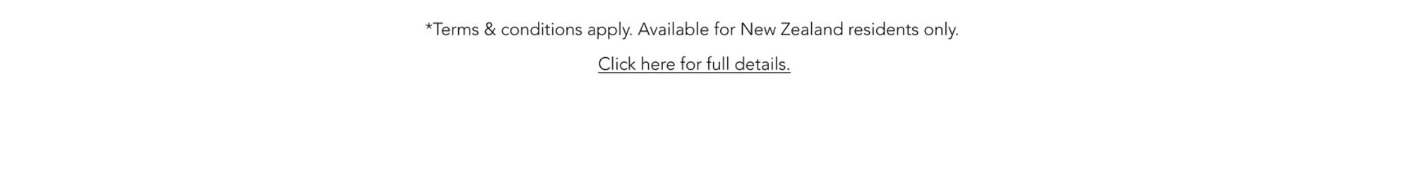 AfterPay NZ