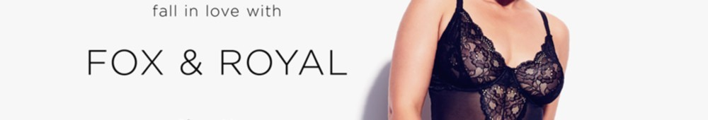 Fox & Royal Lingerie Collection