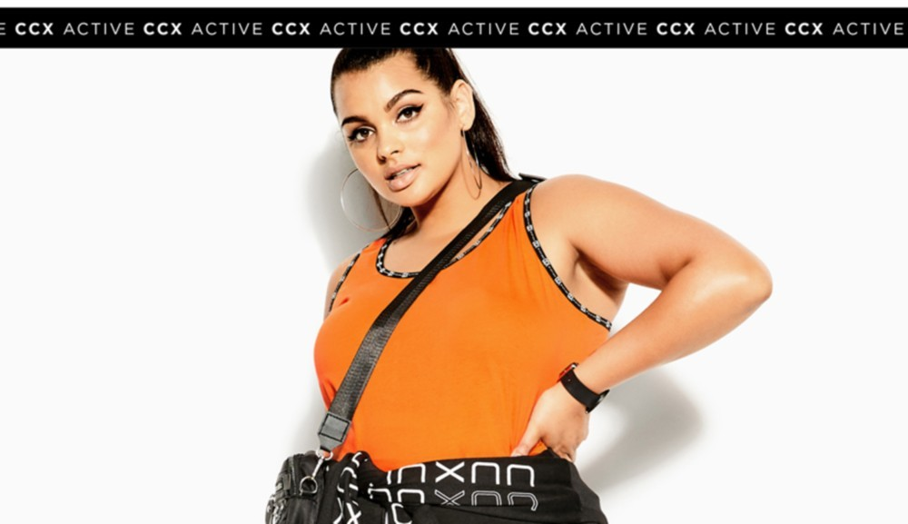 Shop New Activate Collection