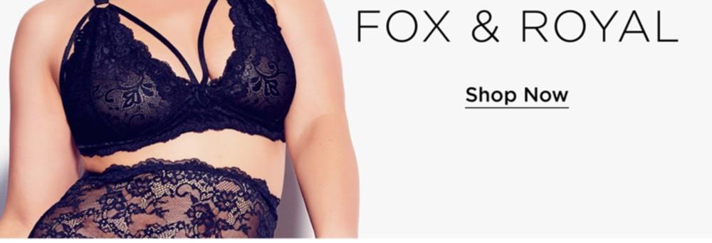 Fox & Royal