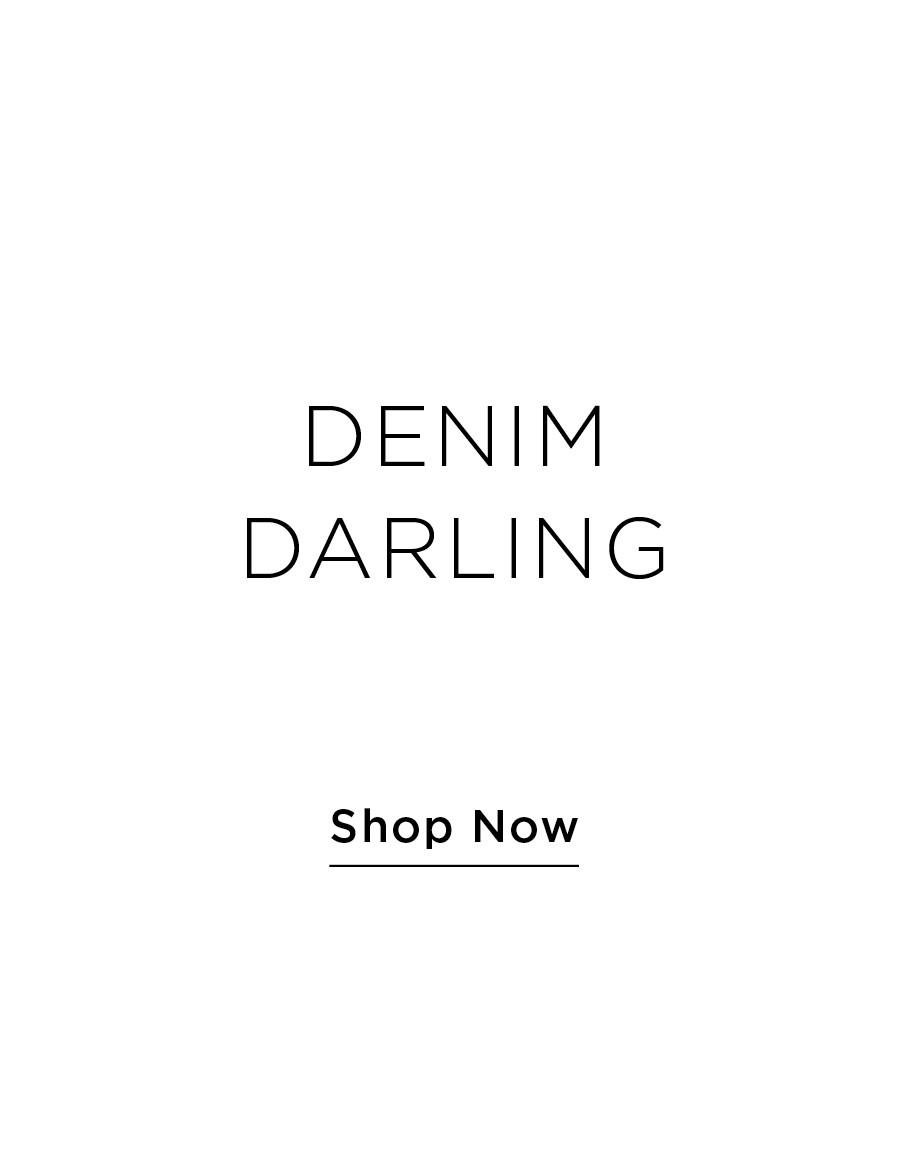 Denim Darling