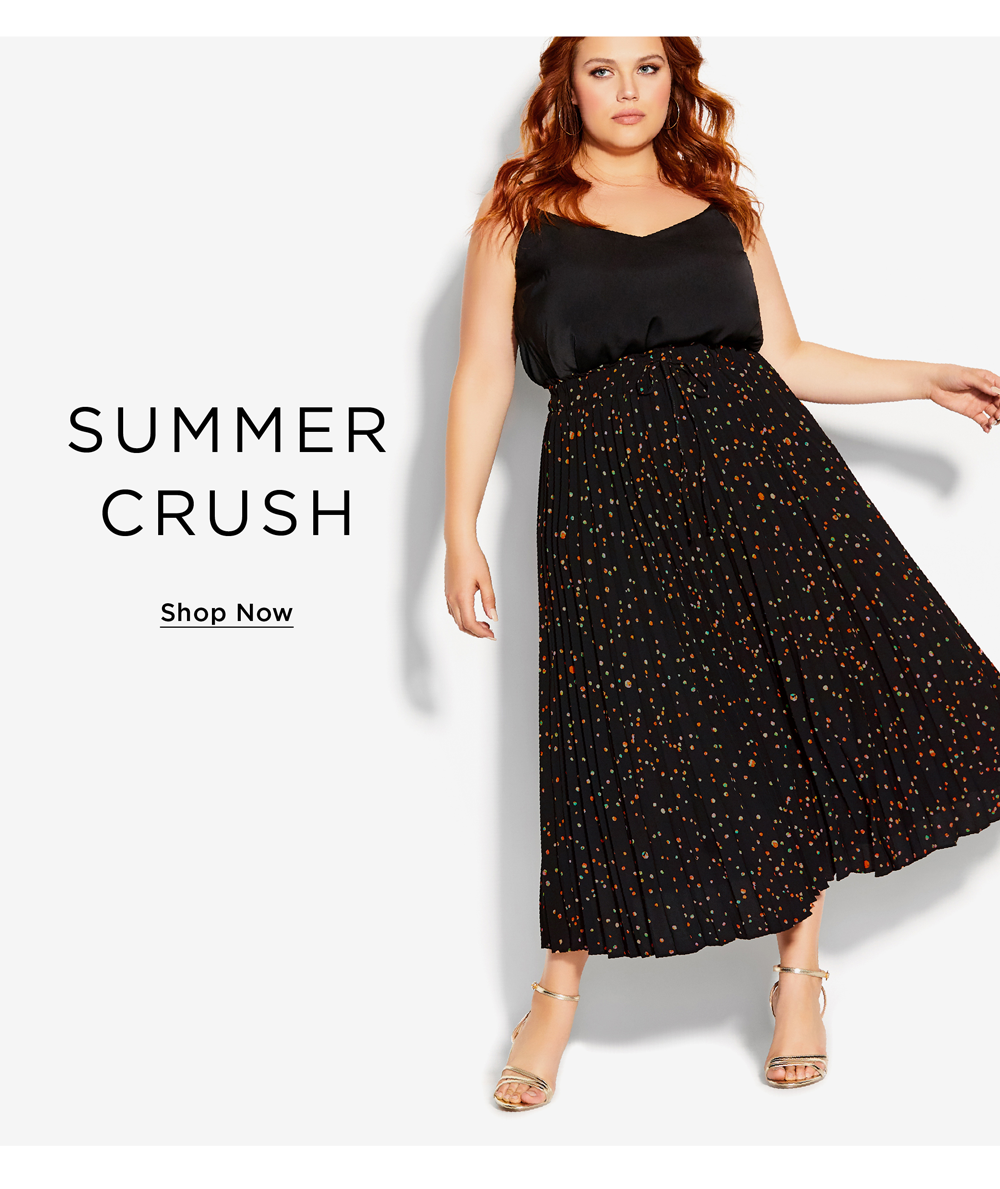 Shop New Summer Crush Collection