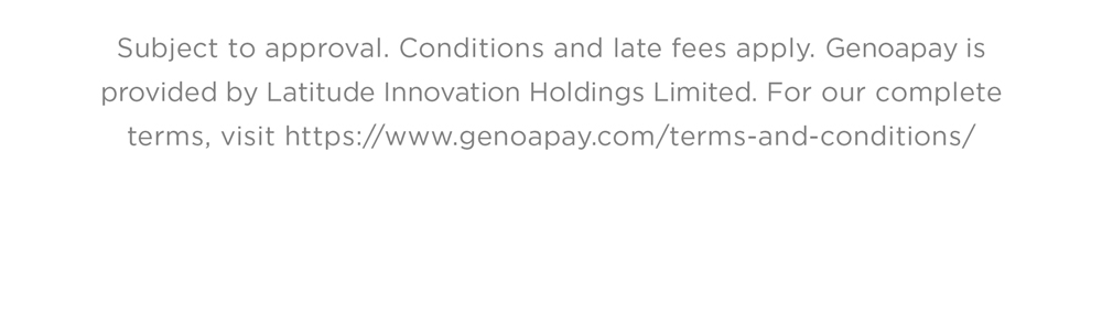 Genoapay - How to shop online