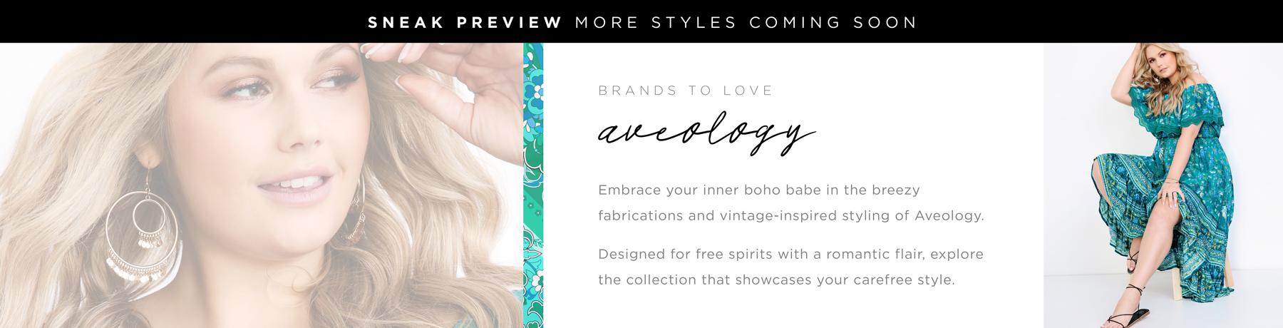 Aveology - Brands to Love