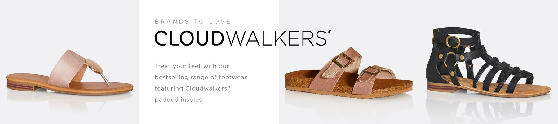Cloudwalkers - Brands to Love
