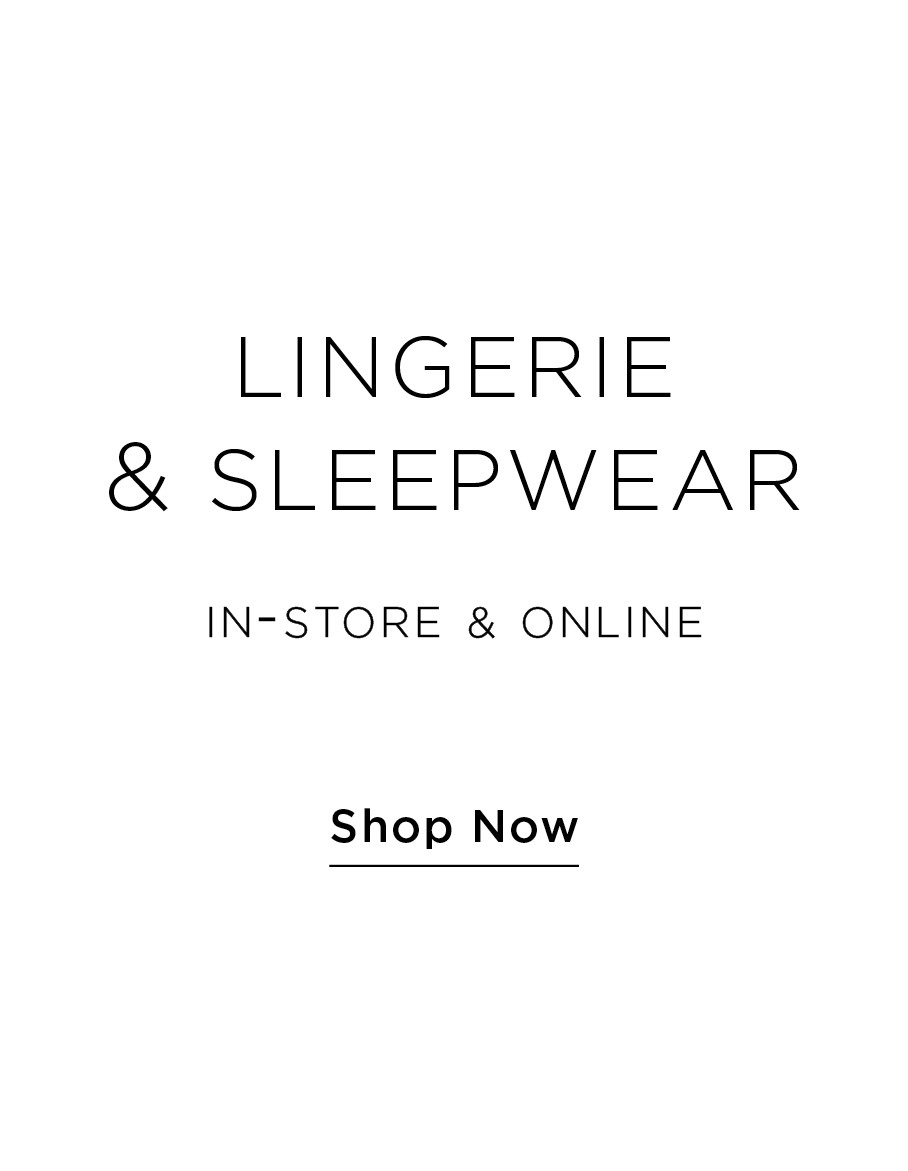 Shop all New Lingerie