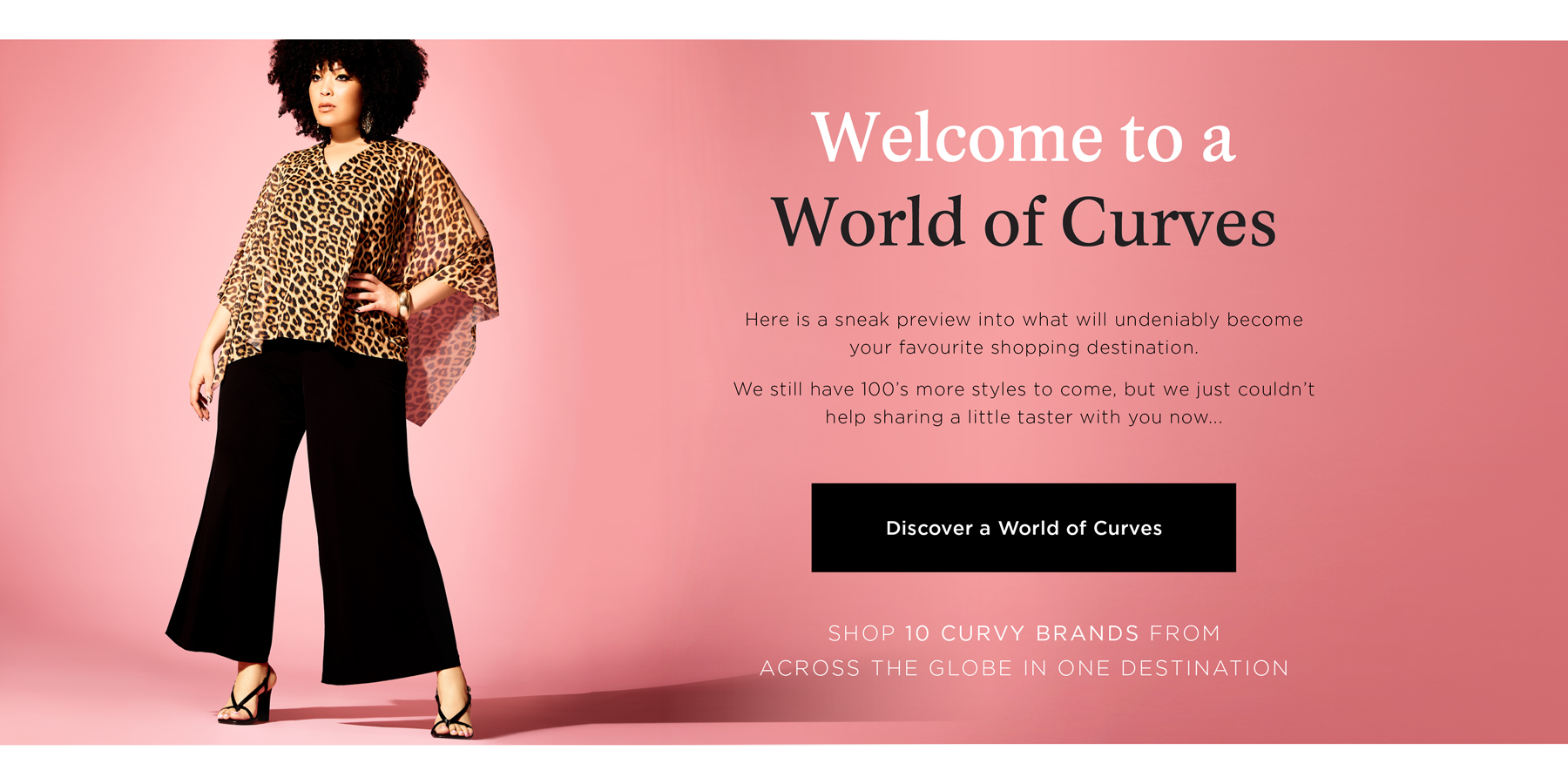 Shope World of Curves Collection